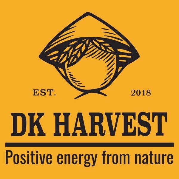 DKHarvest Logo
