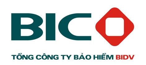 Bảo hiểm BIC Logo