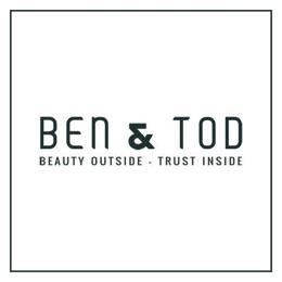 Ben and Tod Logo