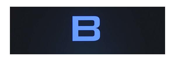 Bphone Logo