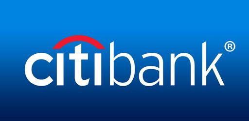 Ngân hàng Citibank Logo