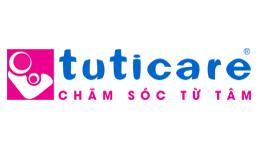 Tuticare Logo