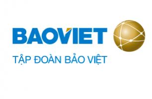 Bảo hiểm Bảo Việt Logo