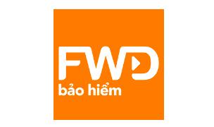 Bảo hiểm FWD Logo