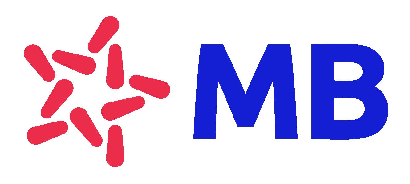 Ngân hàng MBBank Logo